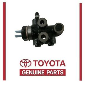 01 04 Tacoma Brake Proportioning Valve New Genuine Toyota Oem 47910 35320
