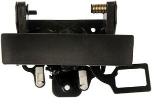 Tailgate Latch Handle For Chevy Silverado Truck 2007 2013 With Lock Hole