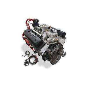 Chevy Performance 19418136 Sbc Zz6 350 Efi Deluxe Crate Engine