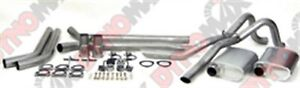 Exhaust System 64 72 Chevelle 265 To 400