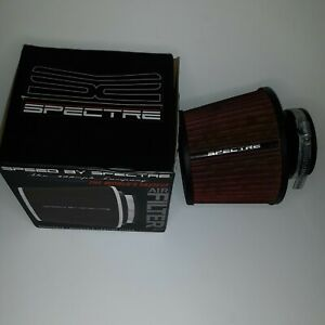 Speed By Spectre 8131 Cold Air Intake Filter 4 3 5 3 102 89 76mm Performance