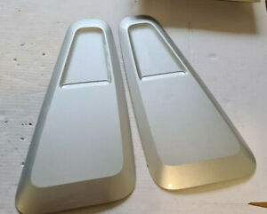 2005 09 Ford Mustang Saleen Vent 1 4 Quarter Side Window Louver Scoop