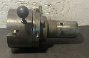 2 d Geometric Die Head Chaser Machinist Lathe Thread Used W chasers