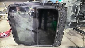 Cadillac Cts Cts v Sunroof Monroof Assembly 2016 2017 2018 2019