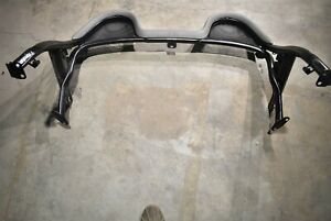 97 04 Porsche 986 Boxster Roll Bar Safety Rollbar Support Oem Aa6728