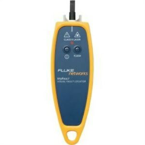 Visifault Visual Fault Locator Cable Continuity Tester