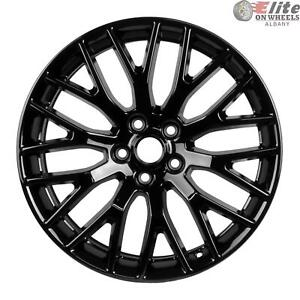 Original Wheels And Rims For Ford Mustang Genuine Factory Oem Wheels Rims