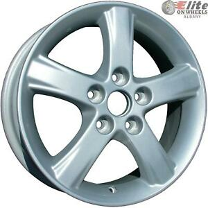 Wheels Rims For Mazda Prot g Aluminum Alloy Factory Oem Wheels And Rims