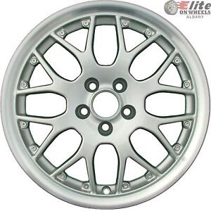 Remanufactured Wheels And Rims For Volkswagon Golf Jetta Beetle Factory Wheels
