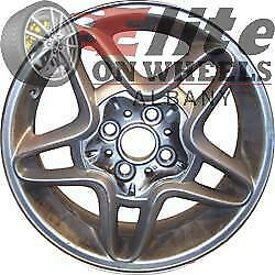 Mini Cooper Hatchback Cooper Clubman 2007 2013 Alloy Oem Factory Wheels 71193
