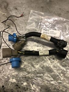 Ford Headlamp Harness For Snow Dogg Buyers Snow Plow 16071120