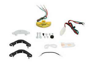 Accel 2010acc Electronic Ignition Conversion
