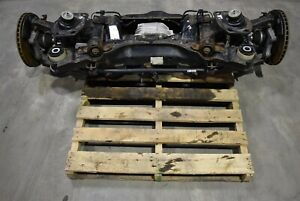 2010 2011 Camaro Ss Rear Suspension 3 27 Differential Oem 10 11 Aa6724