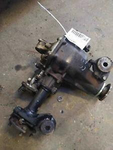 1995 98 Toyota T100 Front Differential Carrier 4 30 Ratio Auto Trans Only Oem