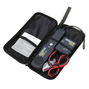 Automotive Short Open Finder Cable Circuit Car Wire Tracker Tester Tool I1y9