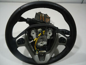 2012 Ford Fiesta Steering Wheel Column Ignition With Key