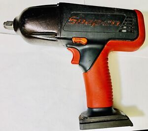 Snap On Cordless Ct6850 1 2 Impact Wrench 18v tools Only