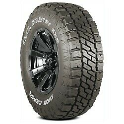 4 New Lt305 55r20 10 Dick Cepek Trail Country Exp 10 Ply Tire 3055520