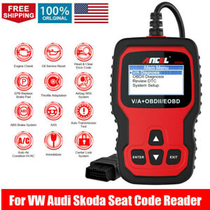 All System Abs Srs Epb Immo Oil Car Obd 2 Scanner Code Reader Diagnostic Tool