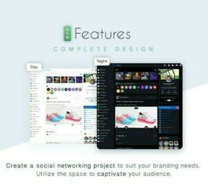 Create Your Own Social Network Website Free Instalation Free Hosting
