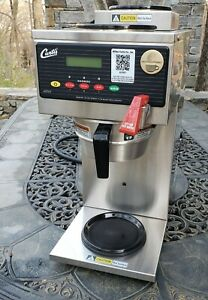 Curtis Alp3gt15a826 Commercial Coffee Brewer Gold Cup Excellent Condition Alp3gt