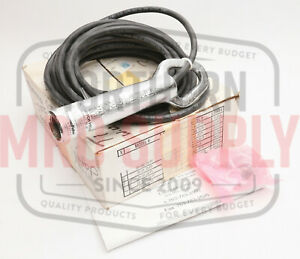 Thermo Fisher 012618 21 39 Tilt Switch 25 Cable