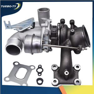 Turbocharger Turbo For 2012 2015 Ford Explorer Edge Ecoboost 2 0l 53039880270