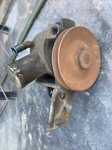 1962 1963 1964 1965 Dodge Plymouth 318 Power Steering Pump