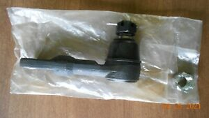 Tie Rod End For Yale Hyster Fork Lift Hyster 185870 Yale 2200375000 New