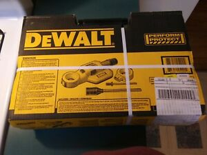 Dewalt Large Hammer Dust Dust Extractor For Hole Drilling Cleaning