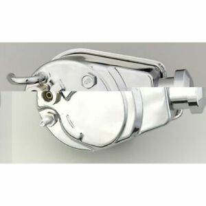 March Performance P304 Power Steering Pump Saginaw P Series For Chevy New