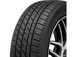 1 New 255 45rf18 Bridgestone Driveguard Rft Tire 2554518