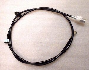 Drag Pack Speedometer Cable 70 Boss 302 69 70 Boss 429 69 70 428 Scj 4 Speed