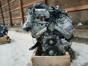 2007 5 2010 Lmm Duramax Engine Only 168k Complete With Turbo Fuel System