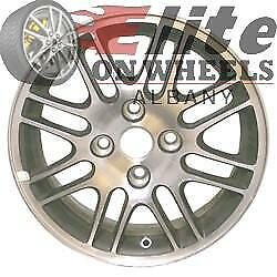 New Ford Focus 2000 2001 15 X 6 Replacement Wheels Rims 03367 001002275
