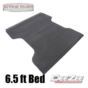 Dee Zee Bed Mat For 2015 2021 Ford F150 F 150 6 5 Ft Bed