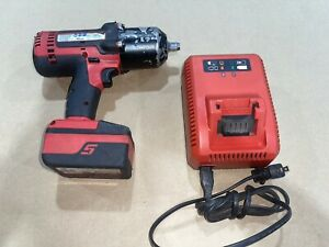 Snap On 1 2 20v Impact Wrench