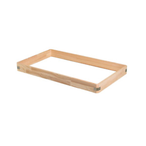 22 5 In X 47 In Wooden Box Extension For Attic Ladder