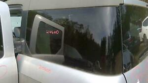 2003 2006 Honda Element Left Quarter Glass Oem 73560scva10