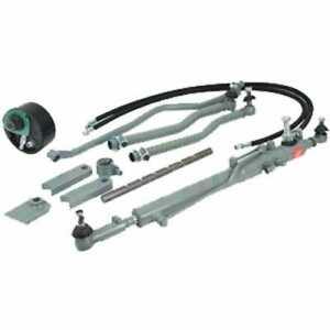 Power Steering Kit Compatible With Massey Ferguson 135