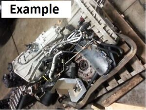 Auto To Manual Conversion Kit Transmission Zf 6spd 03 07 Ford 4x4 6 0