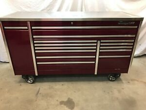 Snap On Tool Box 84 Epiq Epic Kerp843 In Nj Can Deliver Or Ship