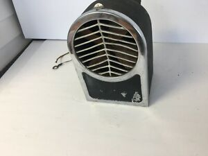 Rare Accessory Chevrolet Heater Working 1920 s And 1930 s