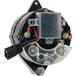 Alternator For John Deere Tractor Industrial 410b 450c 480 480a 400 16022
