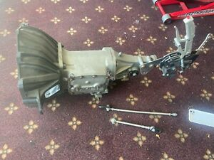 Np440 4 Speed Transmission With Vertigate Shifter Comes With New Flywheel
