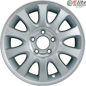 Alloy Wheels Rims For Chrysle Plymouth Lebaron Sundance Oem Factory Wheels