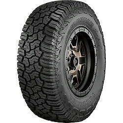 2 New Lt285 60r18 10 Yokohama Geolander X at 10 Ply Tire 2856018