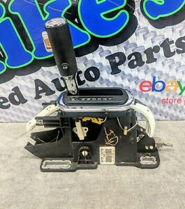 2006 2010 Ford Explorer Mountaineer Automatic Floor Gear Shifter