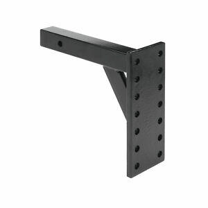 Tow Ready 63058 Pintle Hook Mounting Plate