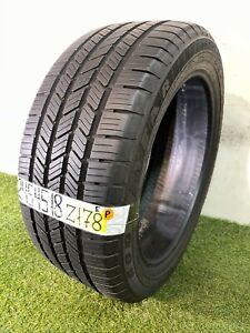 245 45 18 100v Used Tire Goodyear Eagle Ls 2 Run Flat 80 8 32nds Z178